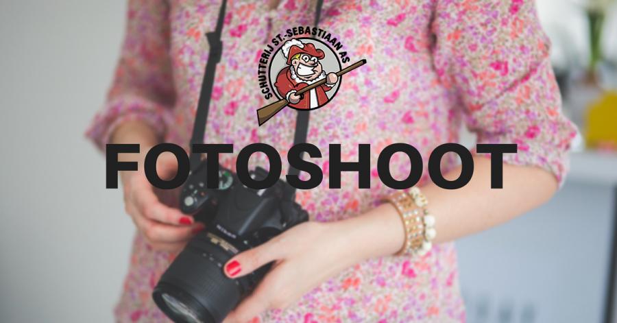 Extra nieuwsbrief: fotoshoot zaterdag & infoavond Voeren donderdag