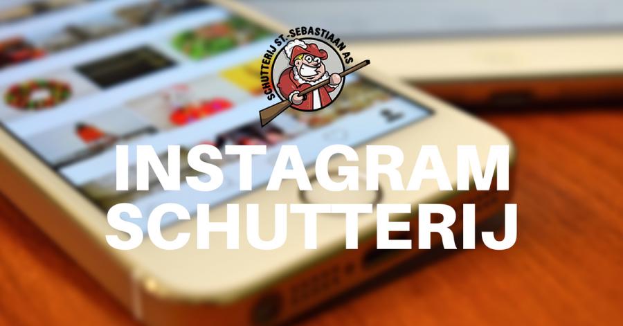 #schutterijas op Instagram